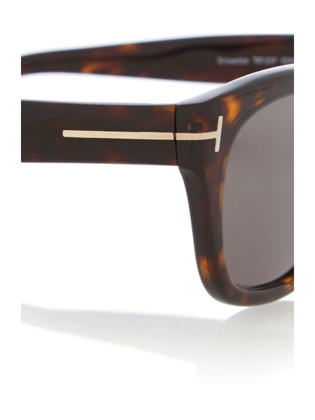 Tom Ford Sunglasses FT0237  Square sunglasses