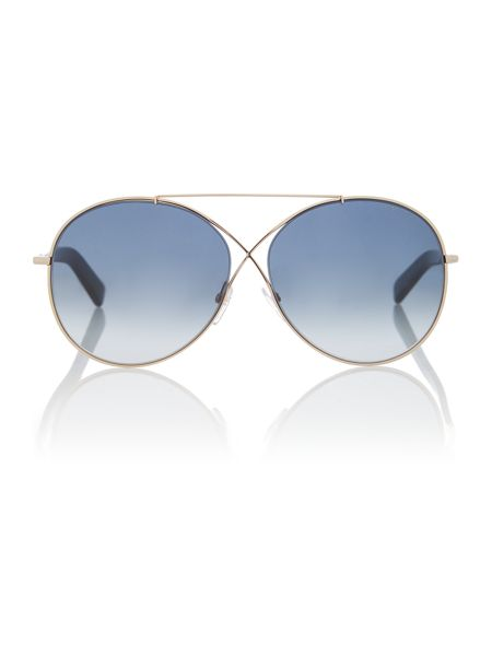 Tom Ford Sunglasses FT0394  Rectangle sunglasses