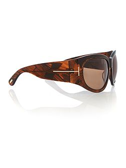 0TR000651 Rectangle sunglasses