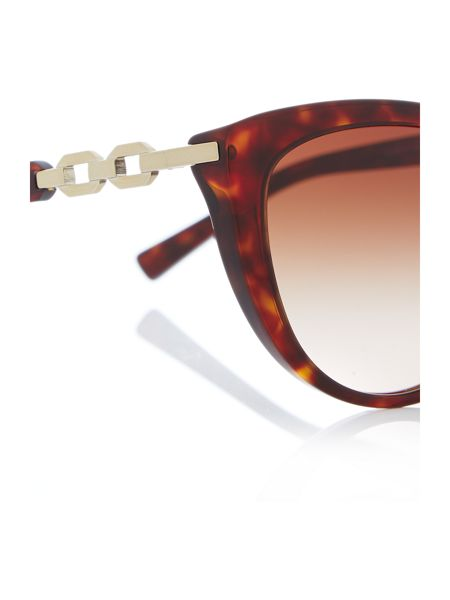 Michael Kors 0MK2009 Cat Eye sunglasses