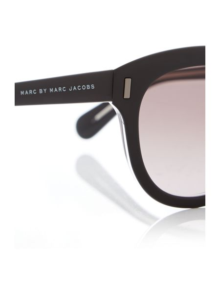Marc by Marc Jacobs 08X000225 Rectangle sunglasses