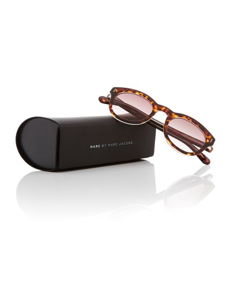 Marc by Marc Jacobs 08X000225Rectangle sunglasses