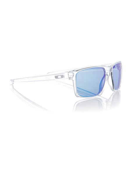 Oakley OO9262 rectangle sunglasses