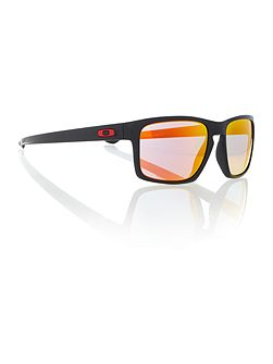 OO9262 rectangle sunglasses