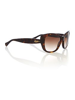 0RA5190 Cat eye sunglasses