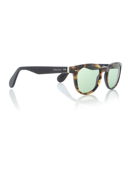 Ralph Lauren Sunglasses RL8130P round sunglasses