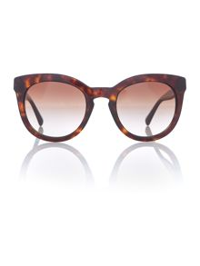 0DG4249 Round sunglasses