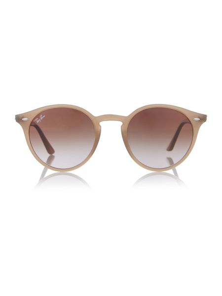 Ray-Ban 0RB2180 Round sunglasses