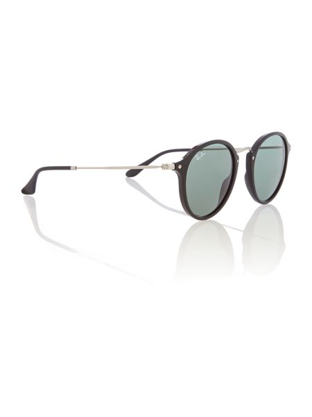 Ray-Ban 0RB2447 Round sunglasses