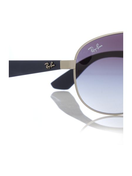 Ray-Ban 0RB3526 Pilot sunglasses