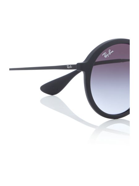 Ray-Ban 0RB4222 Oval sunglasses