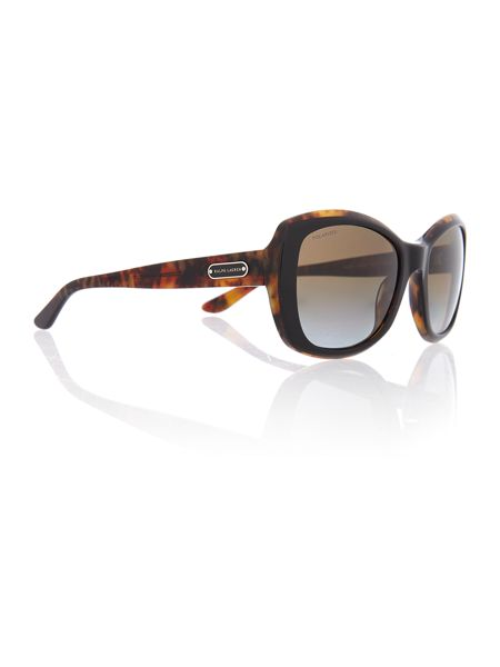 Ralph Lauren Sunglasses 0RL8132 Square sunglasses