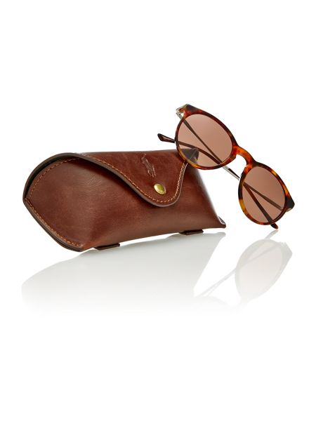 Ralph Lauren Sunglasses 0PH4096 Round sunglasses