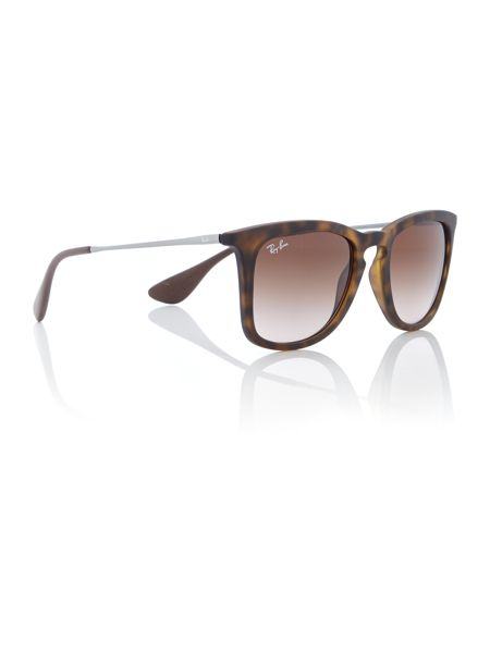 Ray-Ban 0RB4221 Square sunglasses