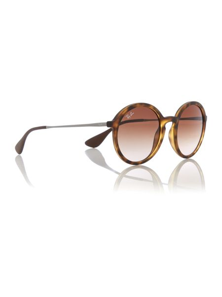 Ray-Ban 0RB4222 Round sunglasses