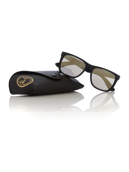 Ray-Ban 0RB4165 Rectangle sunglasses
