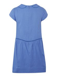 Girls smock dress