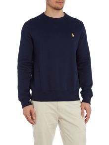 Cerw Neck Sweater