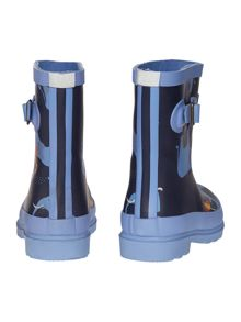 Boys Elephant Wellies