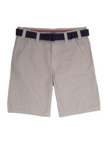 Harper Cotton Shorts