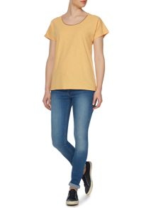 Linea Weekend Mirage embellished tee