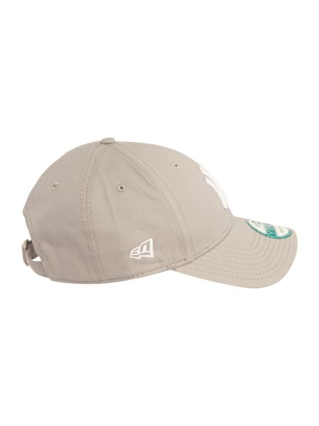 New Era 9Forty Cotton Baseball Cap