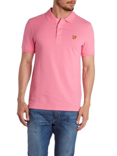 Lyle and Scott Polo Shirt Regular Fit
