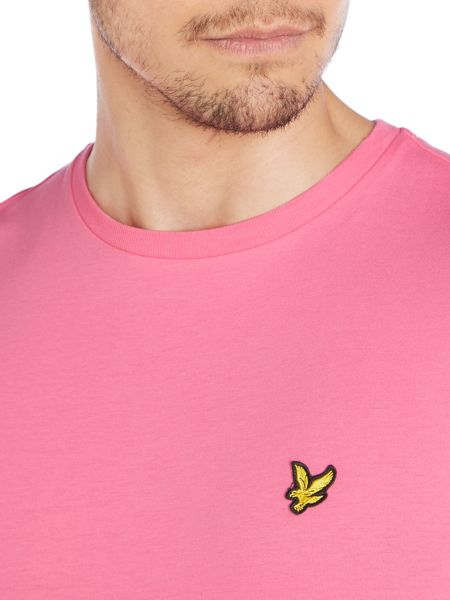 Lyle and Scott Classic Crew Neck T-Shirt