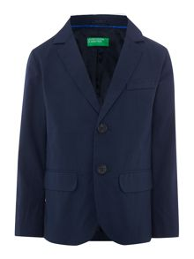 Benetton Boys blazer