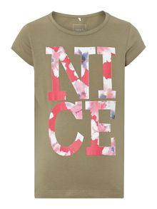name it Girls Nice T-Shirt