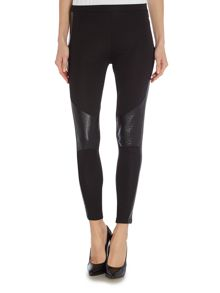 Pu Legging Trousers