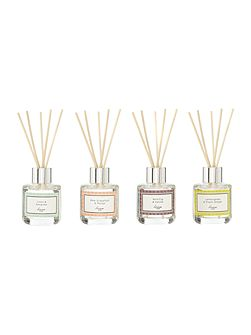 Set of 4 Mini Diffusers