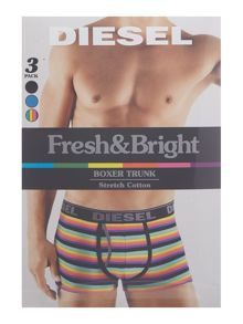 3 Pack Fresh And Bright Trunk