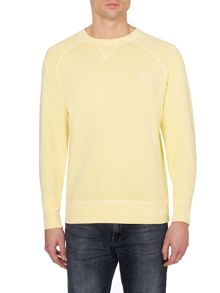Sunbleached Crew Neck Sweater