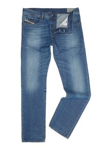 Buster 839C Slim Tapered Fit Jeans
