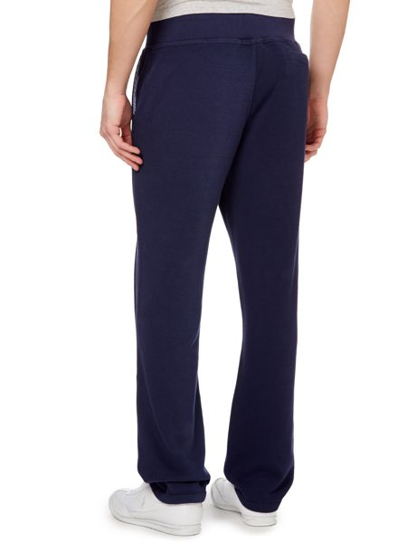 Gant Sacker Rib Tracksuit Bottoms