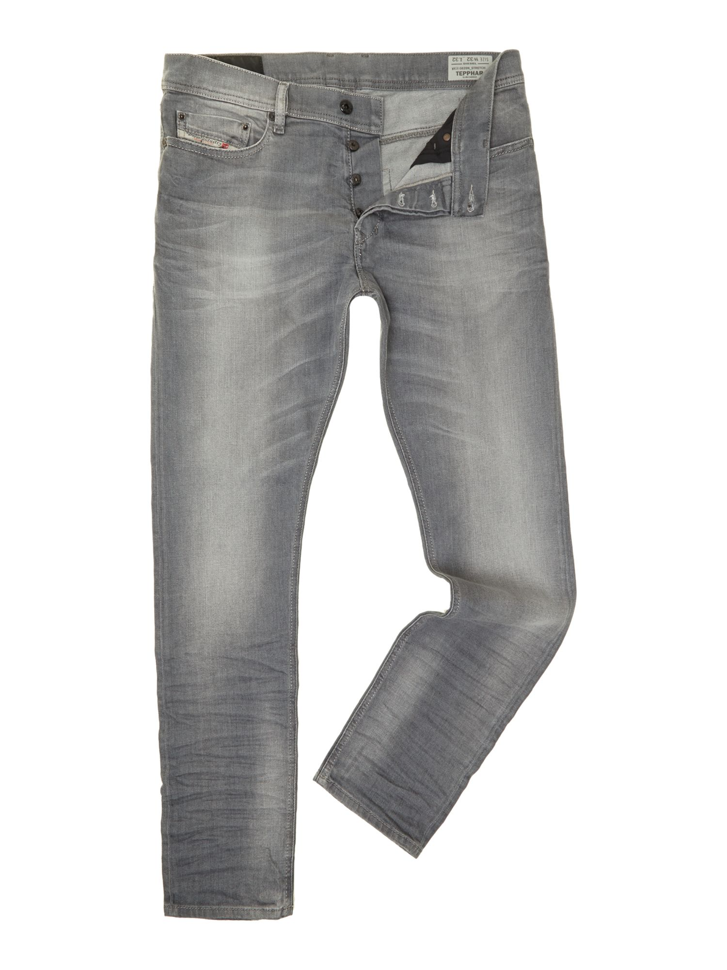 Buy cheap Diesel jeans - compare Men's Trousers prices for ...