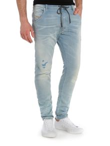 Diesel Jogg Krooley 664V Carrot Fit Stretch Jeans