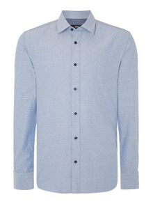 Classic Fit Oxford Dobby Shirt