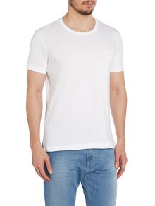 Crew Neck Regular Fit T-Shirt