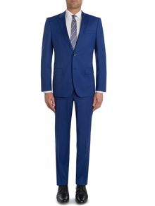Hugo Boss Huge Genius Slim-Fit Suit