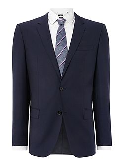 Huge Genius Slim-Fit Suit