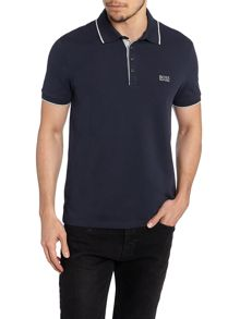 Short Sleeve Regular Fit Polo Shirt