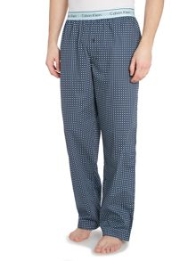 Polka Dot Nightwear Pant