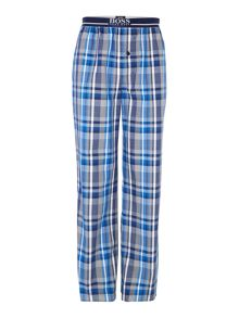 Check Nightwear Pant