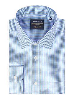 Albany Gingham Shirt