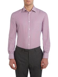 Silbert Double Stripe Shirt
