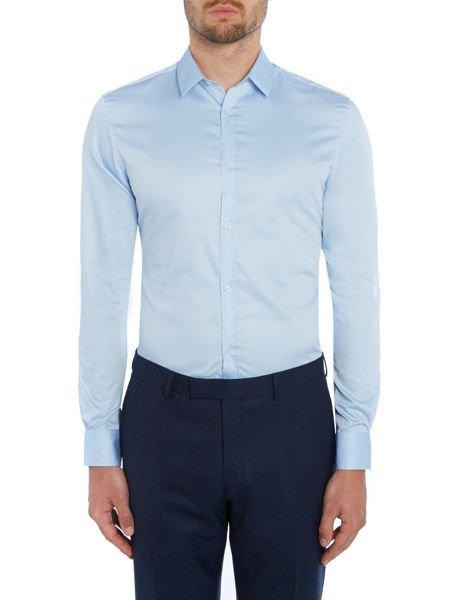 Kenneth Cole Flight Travel Shirt