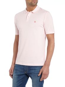 Slim Fit Daddy Polo Shirt
