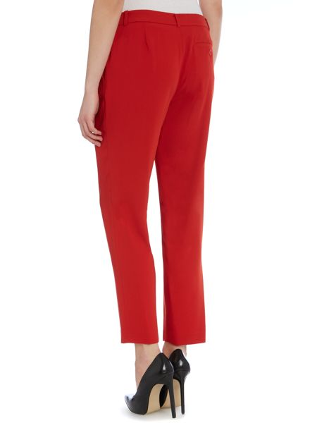 Lauren Ralph Lauren Slim high waisted trouser